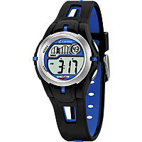 watch digital child Calypso Dame/Boy K5506/3