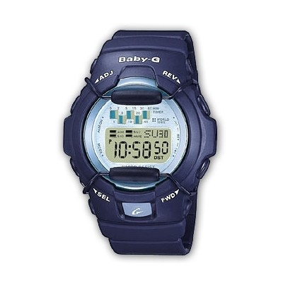 watch digital child Casio BABY-G BG-1001-2CVER