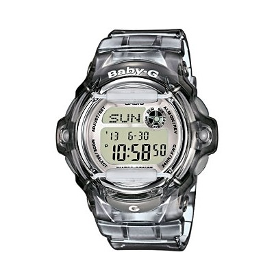 watch digital child Casio BABY-G BG-169R-8ER