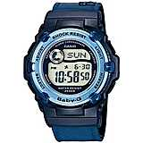 watch digital child Casio BABY-G BG-3002V-2AER