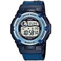 watch digital child Casio BABY-G BG-3002V-2AER