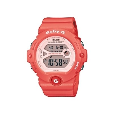 watch digital child Casio BABY-G BG-6903-4ER
