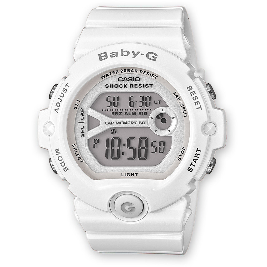 watch digital child Casio BABY-G BG-6903-7BER
