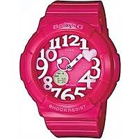 watch digital child Casio BABY-G BGA-130-4BER