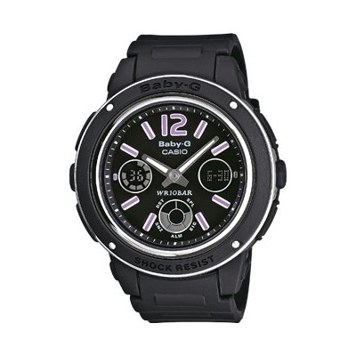 watch digital child Casio BABY-G BGA-150-1BER