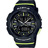 watch digital child Casio BABY-G BGA-240-1A2ER
