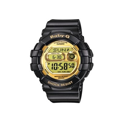 watch digital child Casio BABY-G BGD-141-1ER