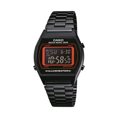 watch digital child Casio CASIO COLLECTION B640WB-4BEF