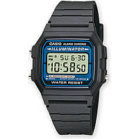 watch digital child Casio CASIO COLLECTION F-105W-1AWYEF