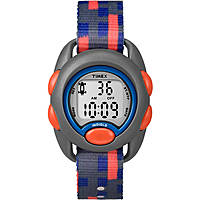 watch digital child Timex Kids TW7C12900