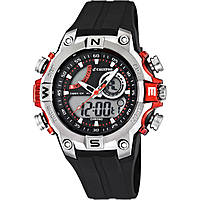 watch digital man Calypso Anadigit K5586/1
