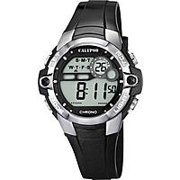 watch digital man Calypso Dame/Boy K5617/6