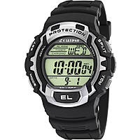 watch digital man Calypso Digital For Man K5573/1
