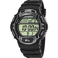 watch digital man Calypso Digital For Man K5573/2
