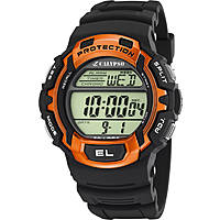 watch digital man Calypso Digital For Man K5573/3