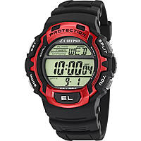 watch digital man Calypso Digital For Man K5573/4