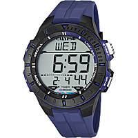 watch digital man Calypso Digital For Man K5607/2