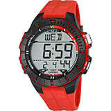 watch digital man Calypso Digital For Man K5607/5