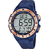 watch digital man Calypso Digital For Man K5607/7