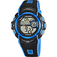 watch digital man Calypso Digital For Man K5610/6