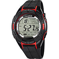 watch digital man Calypso Digital For Man K5627/3