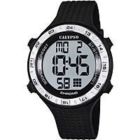 watch digital man Calypso Digital For Man K5663/1