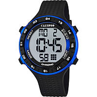 watch digital man Calypso Digital For Man K5663/2