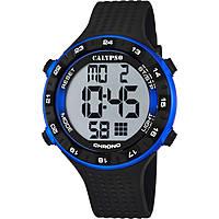 watch digital man Calypso Digital For Man K5663/2