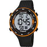 watch digital man Calypso Digital For Man K5663/3