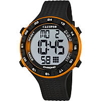watch digital man Calypso Digital For Man K5663/3