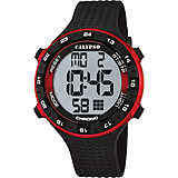 watch digital man Calypso Digital For Man K5663/4