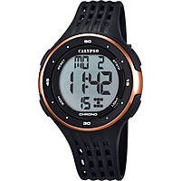 watch digital man Calypso Digital For Man K5664/4