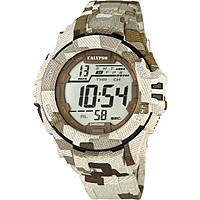watch digital man Calypso Digital For Man K5681/2