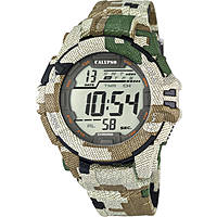 watch digital man Calypso Digital For Man K5681/3