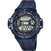 watch digital man Calypso Digital For Man K5689/2
