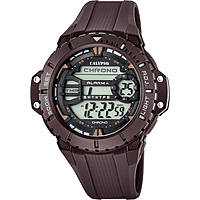 watch digital man Calypso Digital For Man K5689/3
