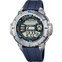 watch digital man Calypso Digital For Man K5689/4