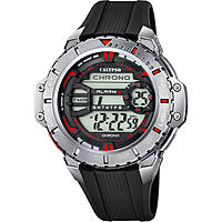 watch digital man Calypso Digital For Man K5689/5