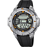 watch digital man Calypso Digital For Man K5689/6