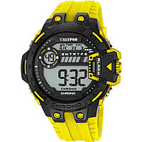 watch digital man Calypso Digital For Man K5696/1