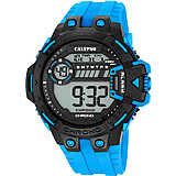 watch digital man Calypso Digital For Man K5696/2