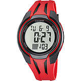 watch digital man Calypso Digital For Man K5703/2