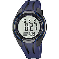 watch digital man Calypso Digital For Man K5703/4