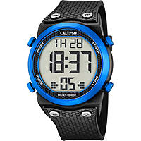 watch digital man Calypso Digital For Man K5705/1