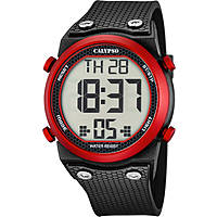 watch digital man Calypso Digital For Man K5705/2