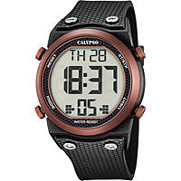 watch digital man Calypso Digital For Man K5705/3