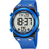 watch digital man Calypso Digital For Man K5705/4