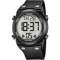 watch digital man Calypso Digital For Man K5705/6