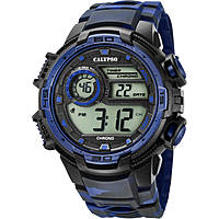watch digital man Calypso Digital For Man K5723/1