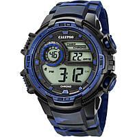 watch digital man Calypso Digital For Man K5723/1